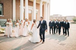 Gonzaga university wedding