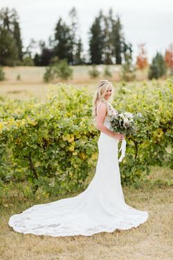 best Spokane wedding photographers