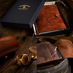 Red RedBreast Whiskey Hand Made Gifts
