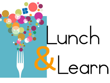 Lunch & Learn with Sweetspot