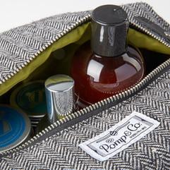 Pomp & Co Wash Bag