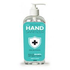 250ml Hand Sanitizer