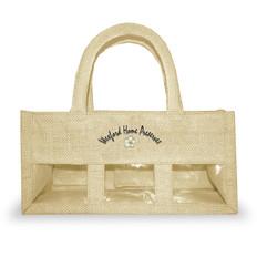 Wexford Preserves Jute Bag