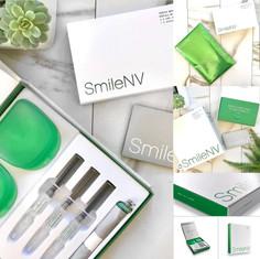 Smile NV Teeth Whitening Kit