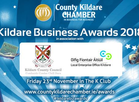Award Winning! Best SME