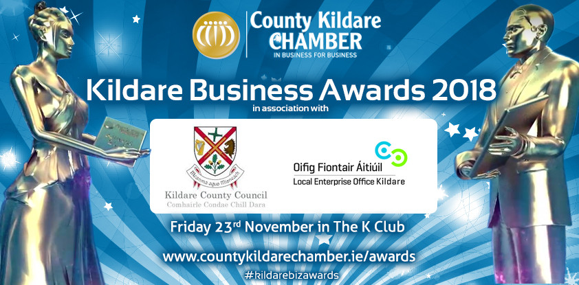 THe K Club Chamber Awards