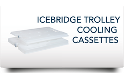 Trolley Cooling Cassettes