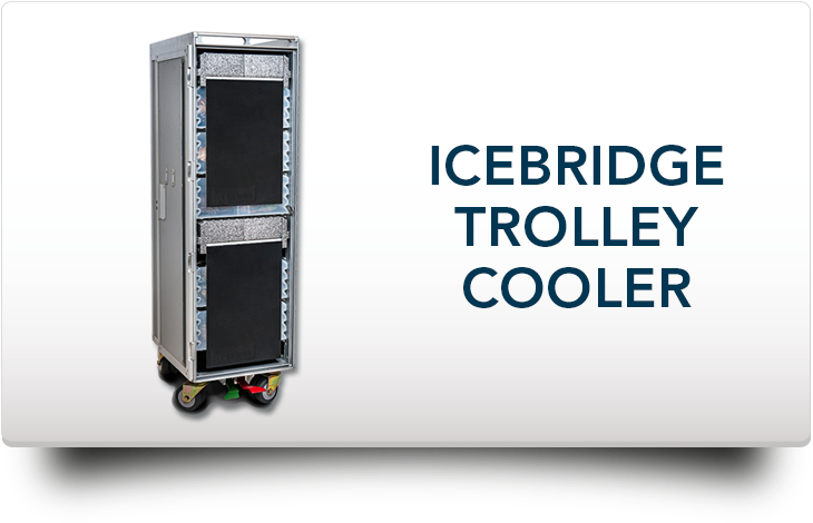 Trolley cooler