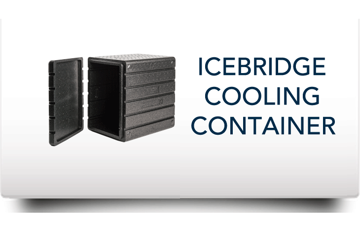 Cooling Container