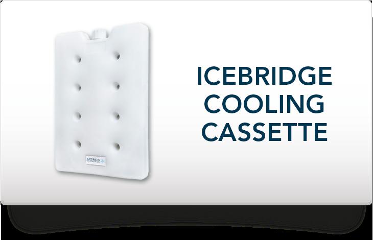 Cooling Cassette