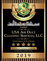 TALK 2019 USA Air Duct Cleaning Services