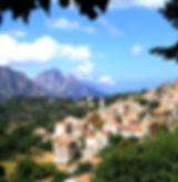 Village Corse - Ceïbo Cosmetics