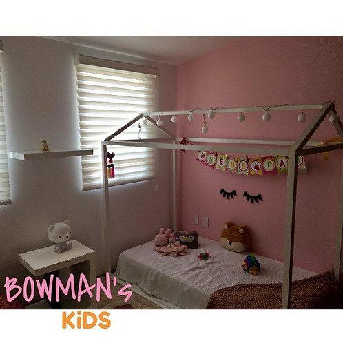 Cama Montessori Individual
