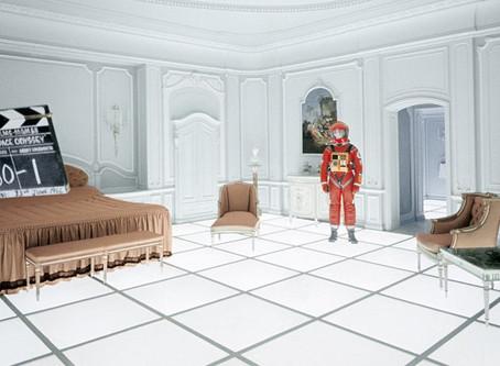 Stanley Kubrick, el mejor interiorista del cine