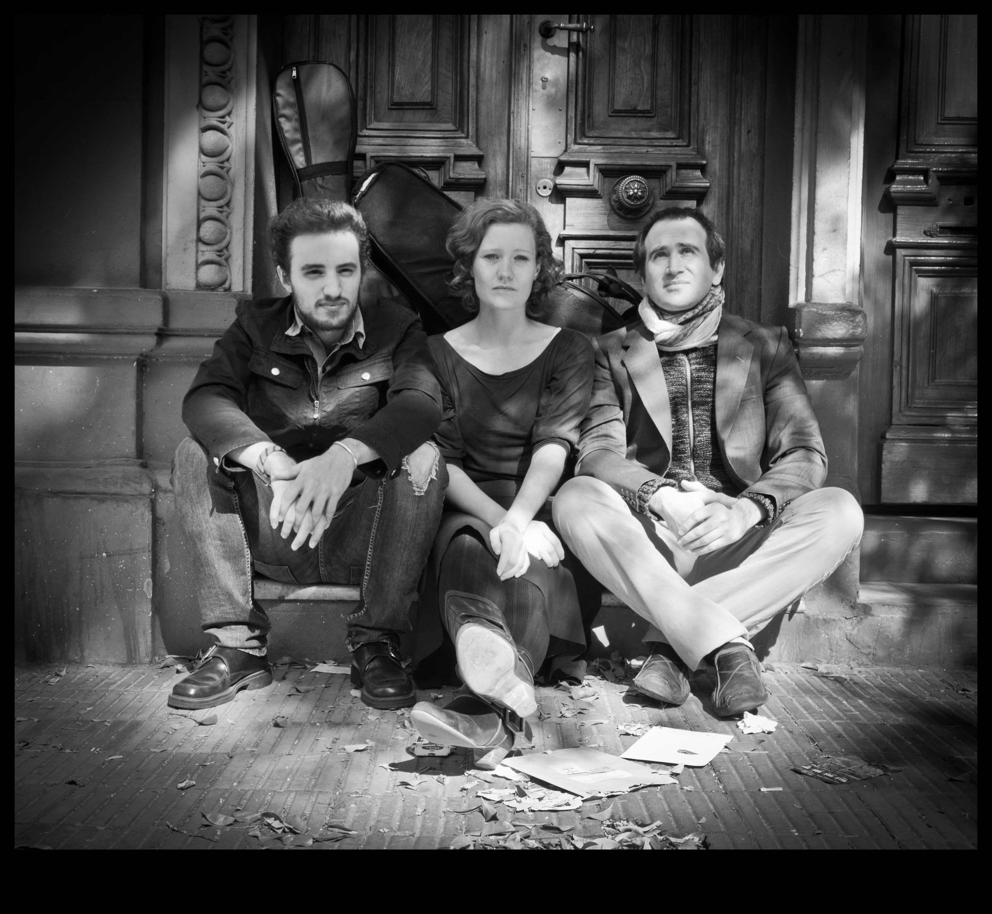 Balvanera Tango Trio