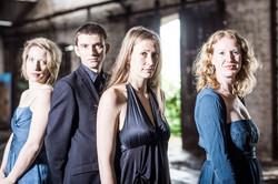 Cuarteto Rotterdam & AnnA Franken