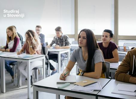 Zašto da naučite slovenački jezik prije početka studija?