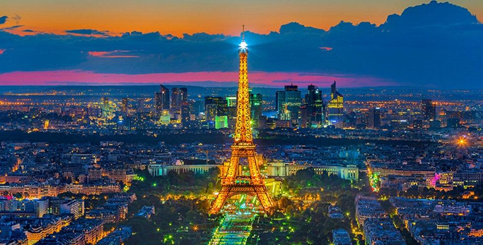 Francuski jezik i kultura
