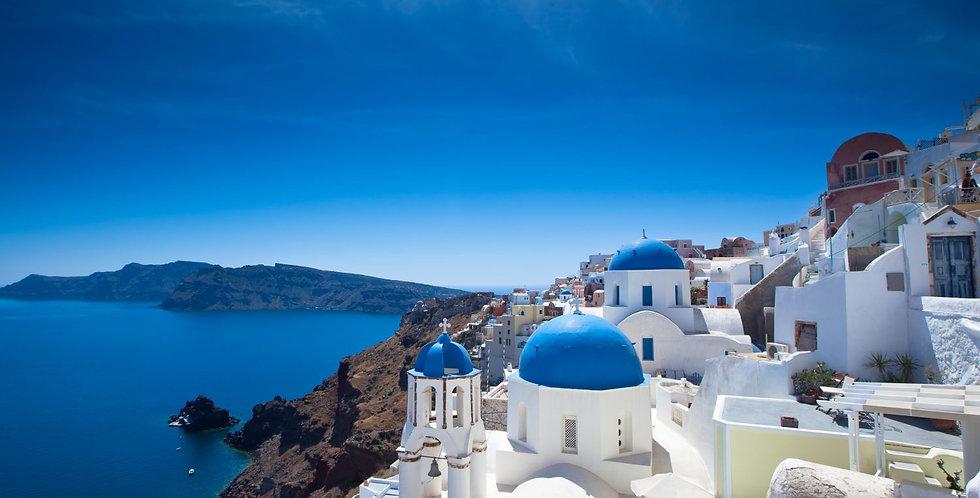 Grčki jezik i kultura