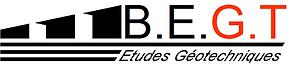 Logo B.E.G.T études géotechniques