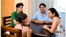 JUNTAS FAMILIARES A LA MANERA DE DISCIPLINA POSITIVA