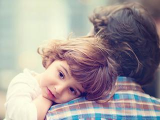 Conexión: el secreto de los padres para mejorar el comportamiento de los hijos.