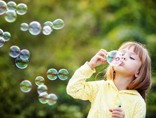 Diez maravillosas técnicas para fomentar el autocontrol en los niños.