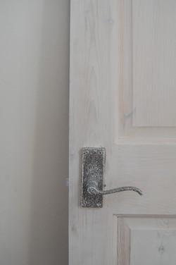 Door - detail