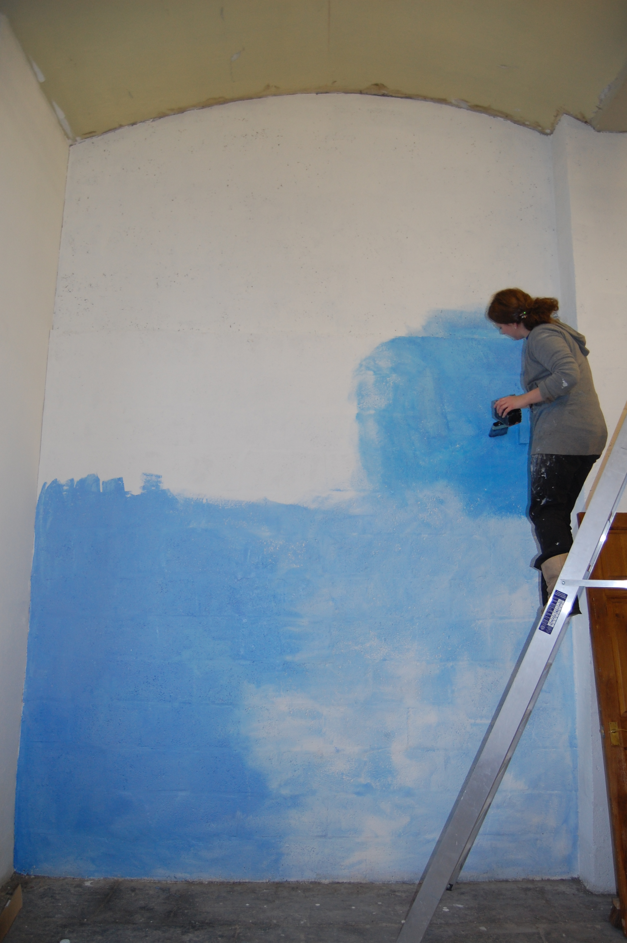 Painting...