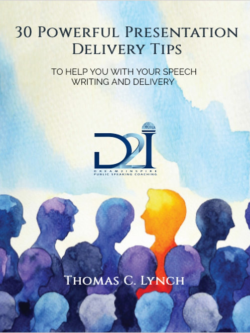 30 Powerful Presentation and Delivery Tips