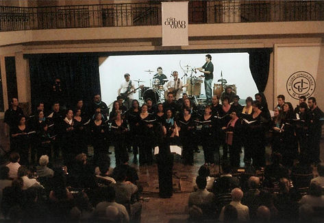 Canto em Transe 2009
