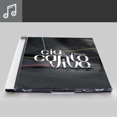 CD Canto Vivo