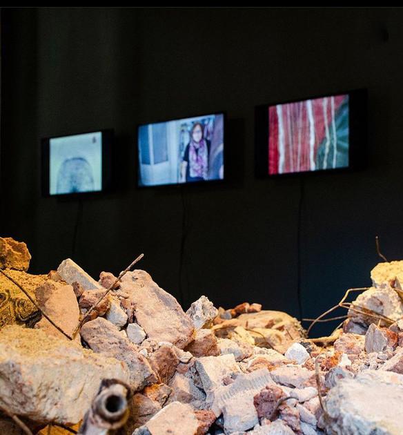 Margaret Whyte, Espacio de Arte Contemporáneo (EAC)
