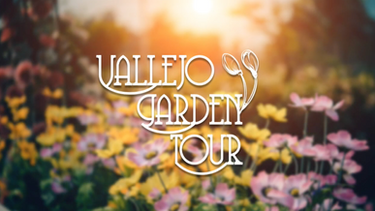Vallejo Garden Tour
