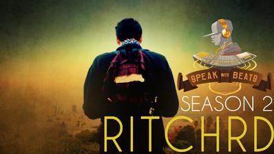 Speak With Beats TV: RITCHRD