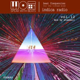 Indica Radio 12 (Temp)