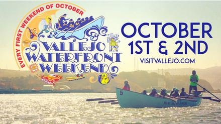 Vallejo Waterfront Weekend 2016