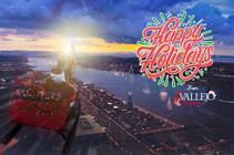 Happy Holidays Vallejo