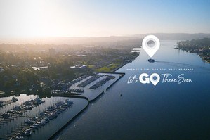 Let's Go There - Vallejo