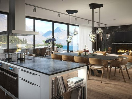 NEW ZEALAND'S PRICIEST PENTHOUSE TO PULL $10K PER NIGHT AND NEW CLASS OF TRAVELLER