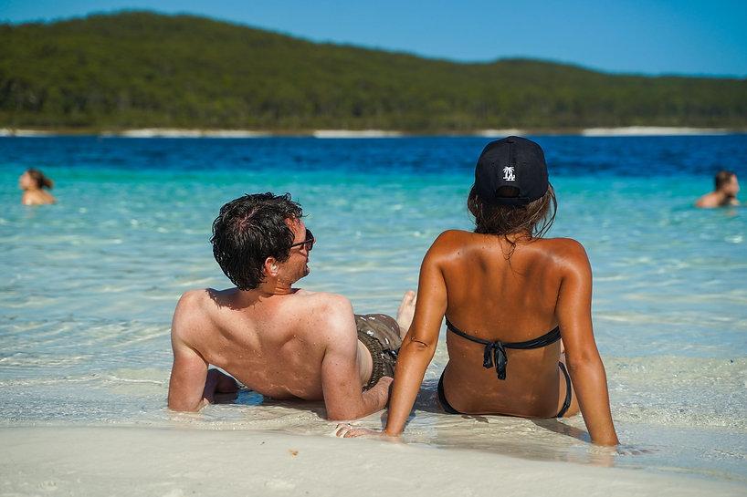 Fraser Island 4WD Drive Share