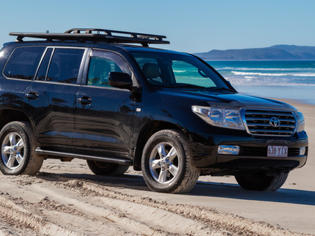Discovery Adventure Group Launches New Premium Tour On Fraser Island