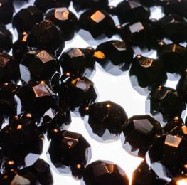 Shiny Beads Of Jewellery