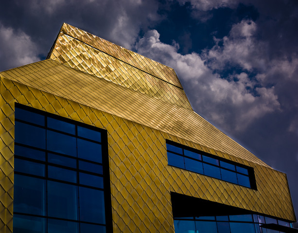 Clouds Over The Hive