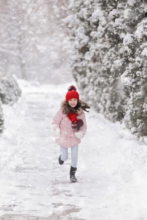 Prințesa zăpezii