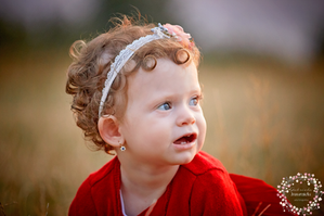 Eva Ecaterina, 1 anișor