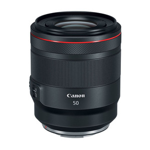 Review Canon RF 50mm F1.2 L USM