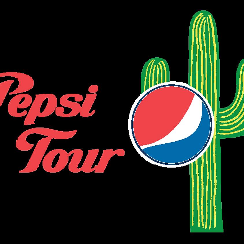 Pepsi Tour Temecula Creek Open