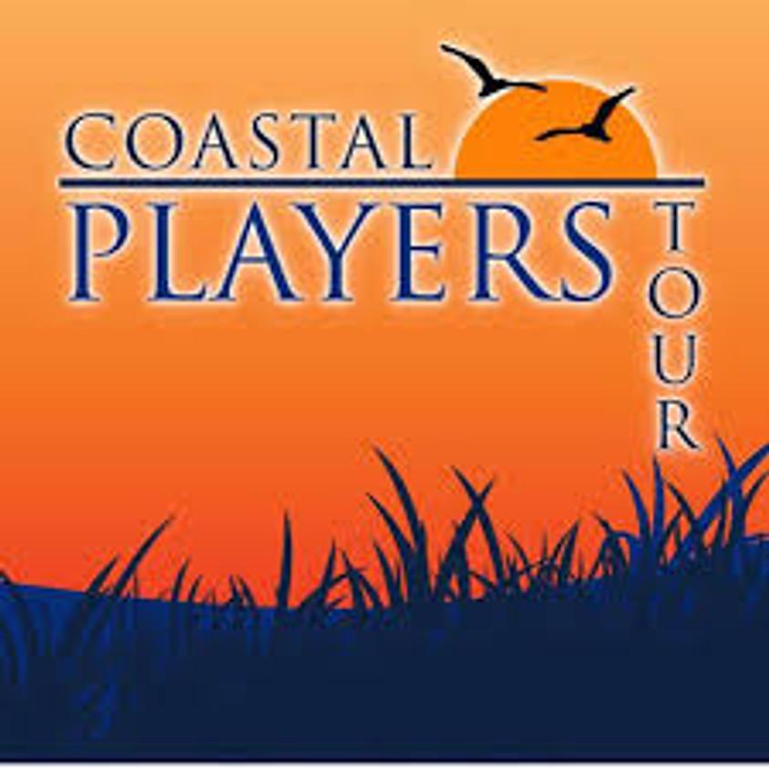 Coastal Players Tour - Raleigh