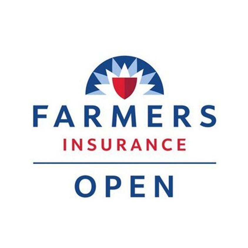 Farmers Insurance Open Pre-Q
